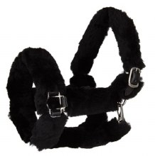 Black Shipping Halter by Walsh