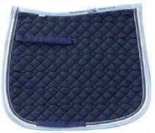 KL Select All-Purpose English Saddle Pads by USG