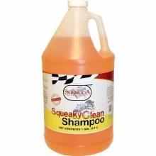 Squeaky Clean Shampoo