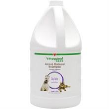 Aloe & Oatmeal Shampoo