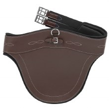 EquiFit Anatomical Belly Guard w/ T-Foam Liner