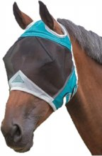 Fine Mesh Fly Mask No Ears