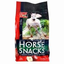 Horse Snacks