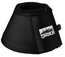 Eskadron Synthetic Leather Bell Boots
