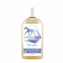 Healthy HairCare Shampoo Plus