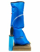 Cold Compression Ice Boot One Stem w/ Pump