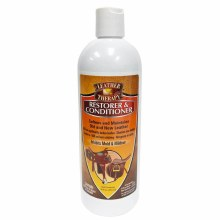 Leather Therapy Restorer/Cond.