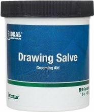 Icthammol (Drawing Salve)