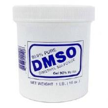 DMSO Gel