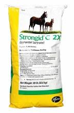 Strongid C 2x