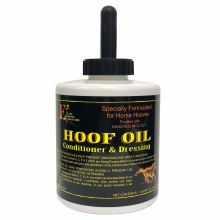 E3 Hoof Oil Conditioner