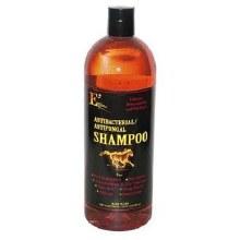 E3 Antibacterial/Antifungal Shampoo
