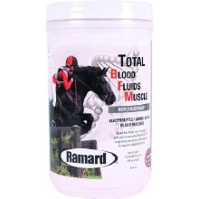 Total Blood Fluid Muscle