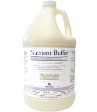 Nutrient Buffer