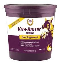Vita Biotin Crumbles