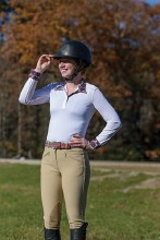 Shires Equestrian Style Shirt