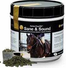 Sane & Sound Pellets