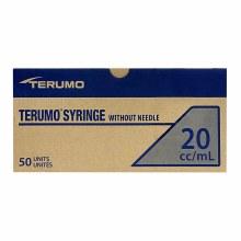 20 cc Syringe