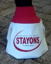 Stayons Poltice Boot