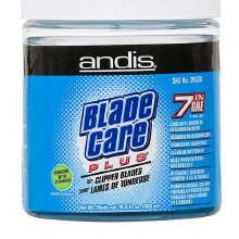 Andis 7 in 1 Blade Wash