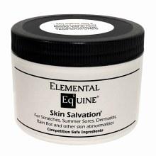 Skin Salvation