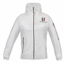 Kingsland Rain Jacket Clear