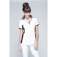 Noel Asmar Short Sleeve Show Shirt