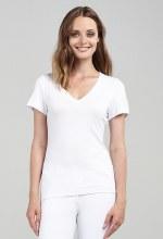 Noel Asmar V-Neck T-Shirt