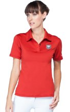 Noel Asmar Womens Polo