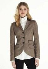 Noel Asmar Tweed Blazer