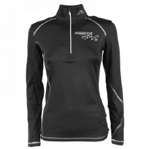 Equiline Carrie Long Sleeve Shirt