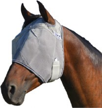 Crusader Fly Mask Standard