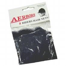 Aerborn Hair Nets 2pk.