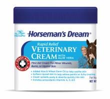 Horseman's Dream Veterinary Cream