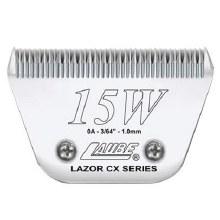Laube #15 Wide CX Lazor Blade