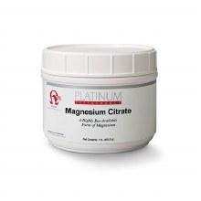 Platinum Magnesium Citrate