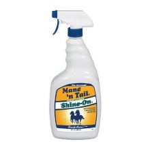 Mane 'n Tail Shine-On Spray