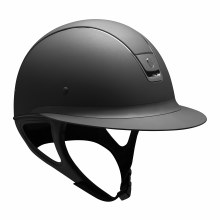 Miss Shield Shadowmatt Helmet