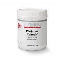 Platinum Refresh