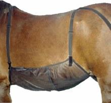 Quiet Ride Belly Guard