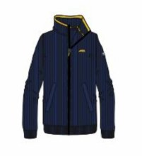 Equiline Mens Amos Jacket