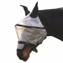 Rambo Plus Fly Mask