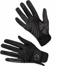 Samshield V-Skin Black Gloves