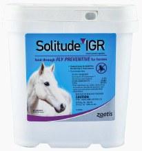 Solitude IGR