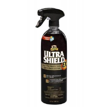 Ultra Shield EX Insecticide & Repellent