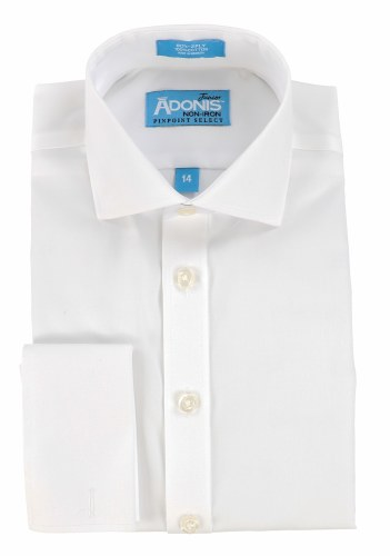 ADONIS SHIRTS FRENCH 16