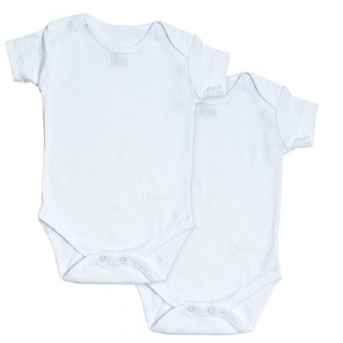 BABY BODYSUIT S/S
