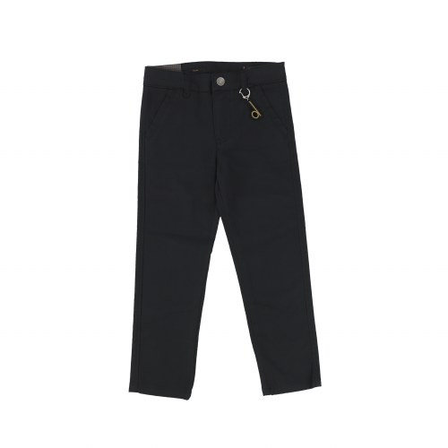 DAVID OLIVER HUSKY PANTS BLK 8