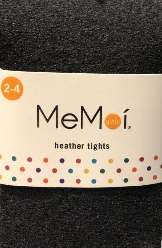 MEMOI HEATHER TIGHTS