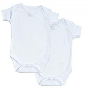 BABY BODYSUIT S/S 3M